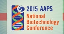 2015 AAPS NATIONAL BIOTECHNOLOGY CONFERENCE