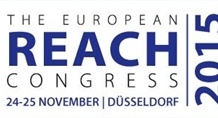The European REACH Congress 2015
