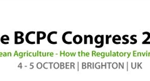 The BCPC Congress 2016
